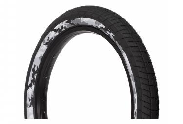 Salt Plus Sting Tire 20''x2.35 '' 65 Psi Black / Camo White