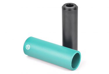 Pegs Salt AM Nylon 4.15 / 14mm avec Adapteur 10mm Turquoise