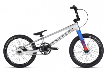BMX Race Sunn Royal Factory PRO Argent Bleu 2020
