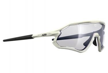 Gafas de sol azr kromic attack rx ii blanco   fotocromico incoloro