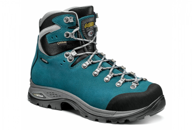 Image of Asolo greenwood gv gore tex bleu femme 36 2 3