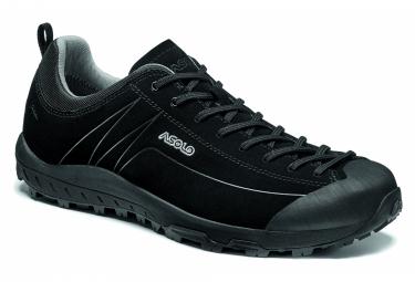 Chaussures de randonnée Asolo Space GV Gore-Tex Noir Homme