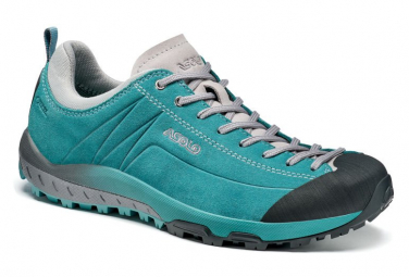 Chaussures de randonnée Asolo Space GV Gore-Tex Bleu Femme