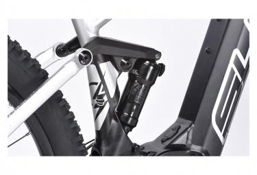 MTB Eléctrica Doble Suspensión Sunn Gordon S1 29'' Noir / Gris 2020