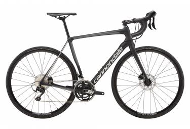 Cannondale Synapse Carbon Disc 105 Rennrad Shimano 105 11S 700 mm Schwarz Anthrazit 2018