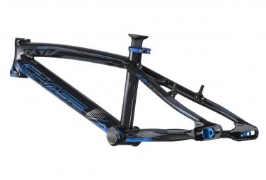 Cadre BMX CHASE RSP 4,0 Junior Black/Blue