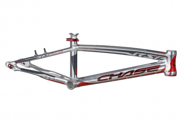Cadre BMX CHASE RSP 4,0 Junior Polish/red