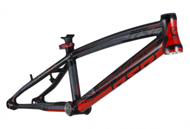 Cadre BMX CHASE RSP 4,0 Expert XL Black/Red