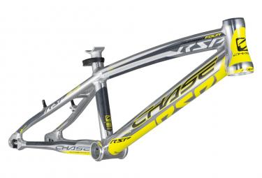 Cadre BMX CHASE RSP 4,0 Expert XL Polish/jaune