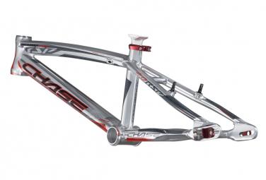 Cadre BMX CHASE RSP 4,0 Pro Plus Polish/red