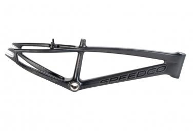 Cadre BMX SPEEDCO velox expert carbone 19.25' OD 1-1/8'