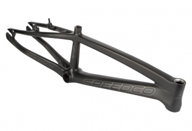 Cadre BMX SPEEDCO VELOX Pro black