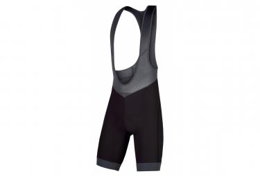 Gray Endura Xtract Lite Bib Shorts