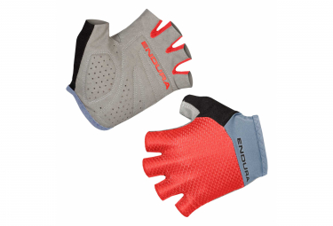 Guantes Mujer Endura Xtract Lite Coral N On L