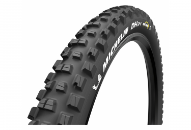 Michelin DH34 Bike Park Performance Line 27.5'' MTB Tire Tubeless Ready Wire DownHill Shield Pinch Protection Magi-X