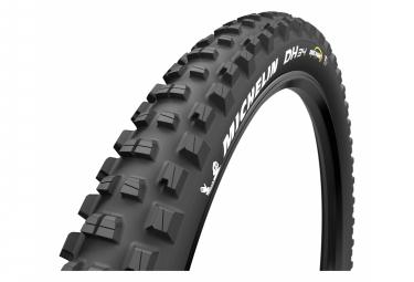 Michelin DH34 Bike Park Performance Line 27.5 '' Copertone MTB Tubeless Ready Wire DownHill Shield Pinch Protection Magi-X