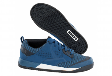 ION Scrub AMP MTB Shoes Black