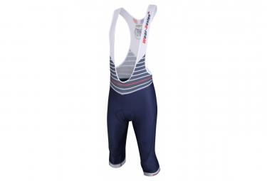 Image of Corsaire wear design mariniere bleu 3xl