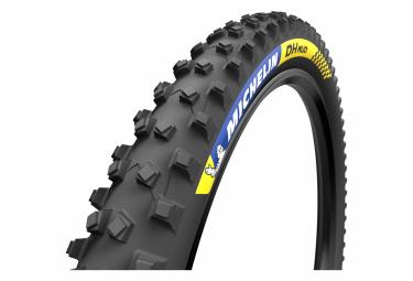Michelin DH Mud Racing Line 27,5 '' MTB-Reifen Tubeless Ready Wire DownHill Shield Quetschschutz Magi-X DH