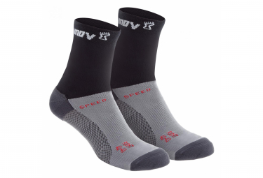 Inov 8 Speed Sock High  2 Pares  Volver Unisex 43 47