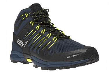 Chaussures de Trail Inov 8 RocLite Graphen 345 GTX