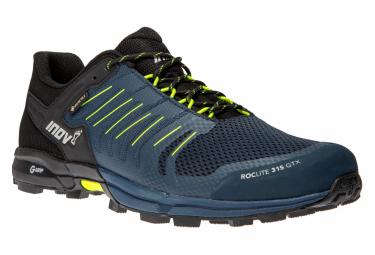 Zapatillas Inov 8 RocLite 315 GTX para Hombre Azul