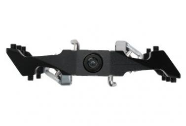 Paire de Pédales Automatiques HT X2 Stealth Black