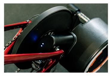 Home Trainer Xplova Connecté Smart Trainer NOZA 2