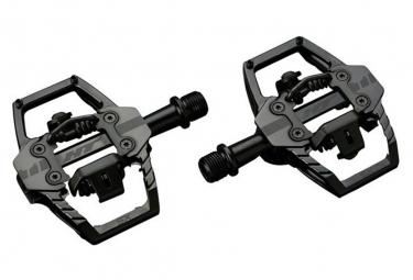Paire de Pédales Automatiques HT T1 SX Stealth Black