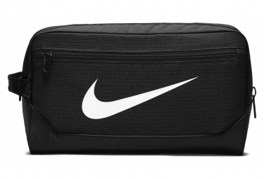 Nike Brasilia Shoes Bag Black White Unisex