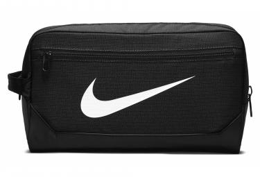 Sac à Chaussures Nike Brasilia Noir Blanc Unisex