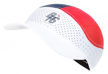 Gorra unisex blanca Nike Dri-Fit AeroBill Tailwind BRS