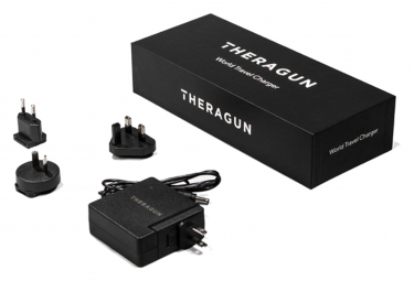 Image of Embouts de chargeur theragun world travel prime mini