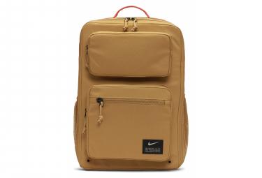 Nike Utility Speed Brown Backpack