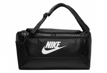Sac de sport Nike Brasilia Small Noir Blanc Unisex