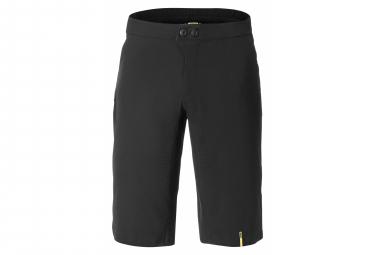 Shorts neri Mavic XA Pro