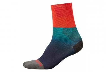 Paar Endura Lines Sunrise Socken