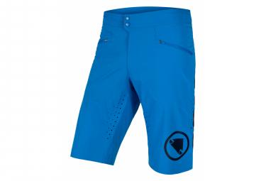 Shorts Mtb Endura Singletrack Lite Azul S