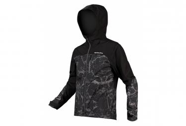 Endura SingleTrack MTB Jacket Black