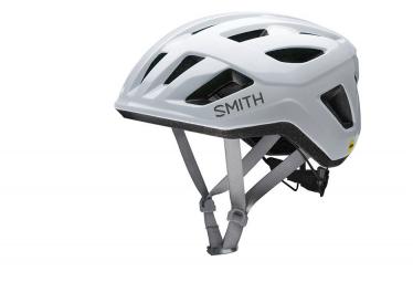 Casco Mtb Smith Signal Mips Blanco M  55 59 Cm