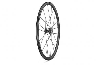 Juego de ruedas de disco Fulcrum Racing Zero Competizione   12x100 - 12x142 mm   Centerlock