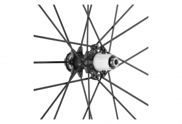 Paire de Roues Fulcrum Racing Zero CMPTZN DB | 12x100 - 12x142 mm | Centerlock