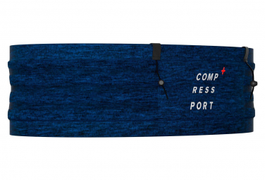 Banana belt Compressport Free Belt Pro Blue