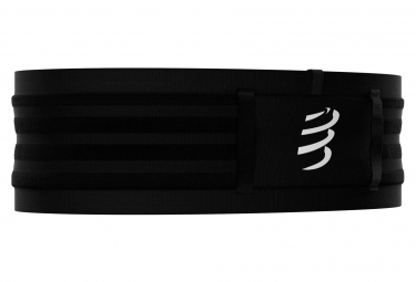 Banana belt Compressport Free Belt Pro Black