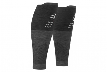 Compression sleeves Compressport R2 v2 Gray
