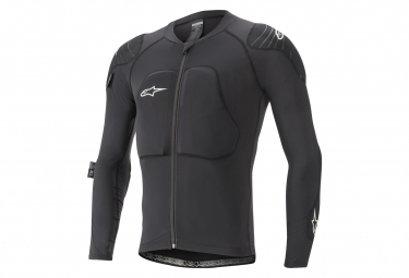 Alpinestars Paragon Lite Protection Jacket Ls Black  M