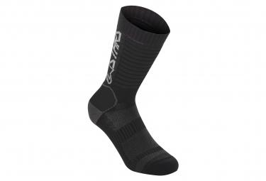 Alpinestars Paragon Lite Socks 19 Black  41 43 1 2
