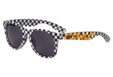 Vans Spicoli 4 Shades Black / White Sunglasses