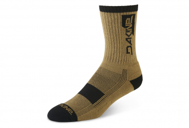 DAKINE Step Up Socks Dark Olive