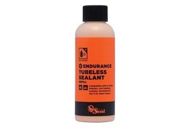 Preventive Orange Seal Anti-Puncture Endurance / 119ml